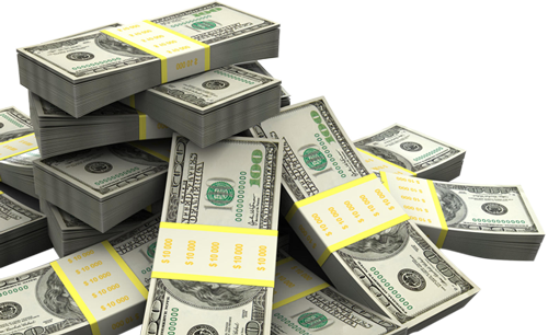 Get Cash for your Home!